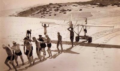 Nida 1937
